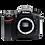 Thumbnail: Nikon D7200 DSLR Camera (Body Only)
