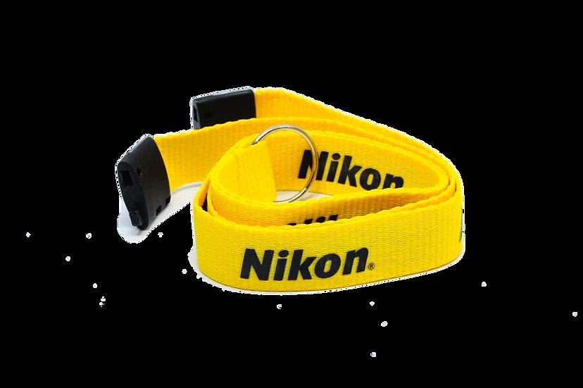 Nikon Lanyard