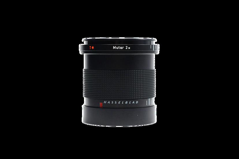 Hasselblad Zeiss 2X Mutar Teleconverter T* CF Lens