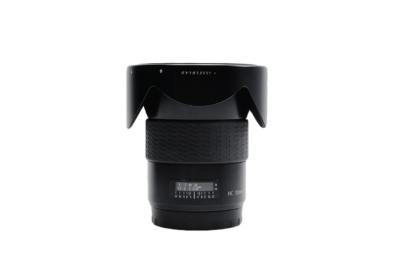 Hasselblad 35mm HC f/3.5 Lens