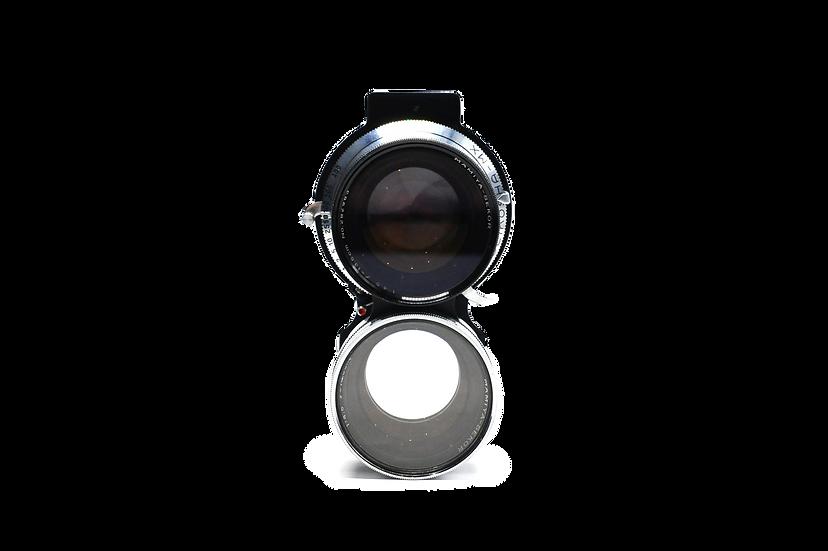 Mamiya 135mm f/4.5 Twin Lens