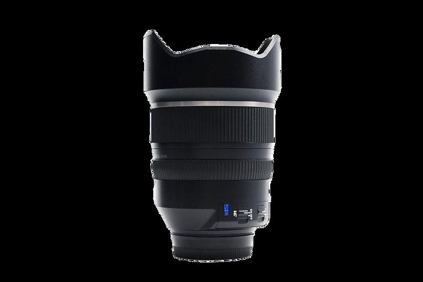 Tamron SP 15-30mm f/2.8 DI VC USD Nikon F Lens
