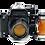 Thumbnail: Pentax 67 Medium Format Film Camera with 105mm f/2.4 Lens