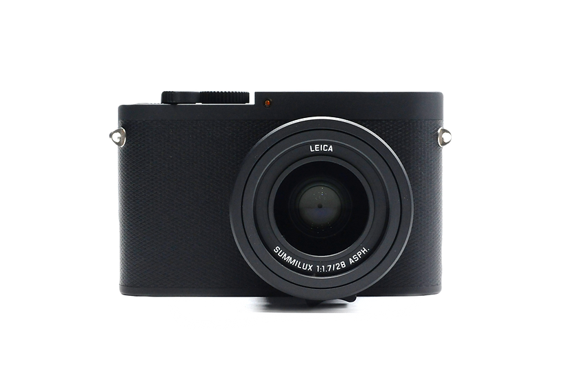 Leica Q-P Digital Camera w/ Summilux 28mm f/1.7 ASPH. Lens