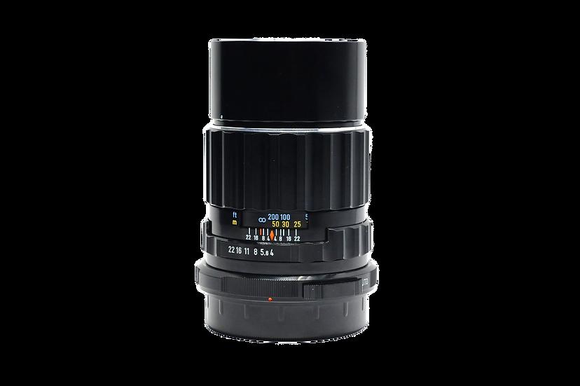 Pentax 200mm f/4 6x7 Super-Takumar Lens