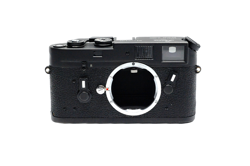 Leica M4 Rangefinder Film Camera (Body Only) Made in Germany