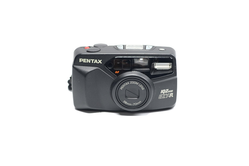 Pentax IQZoom EZY-R Film Camera