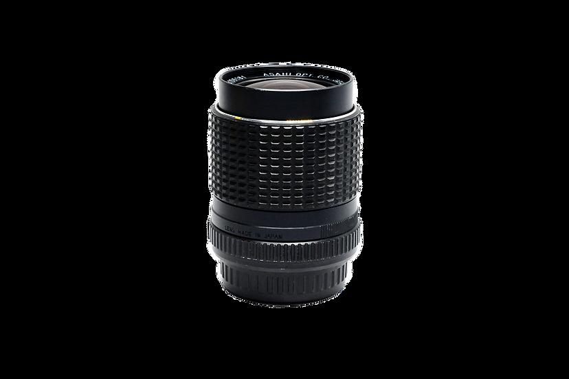 Pentax 28mm F/2 SMC-M PK Mount Manual Lens