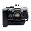 Thumbnail: Olympus OM-2N Film Camera with 50mm f/1.8 Lens and Winder 2