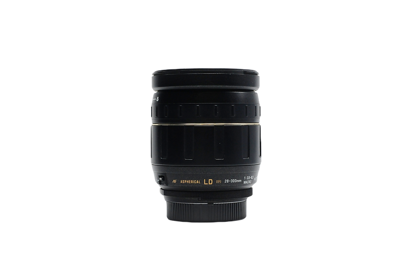 Tamron 28-300mm f/3.5-6.3 LD AF Lens for Nikon