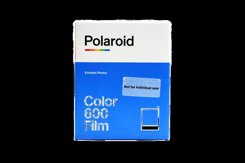 Polaroid Originals Instant Color 600 Film, White