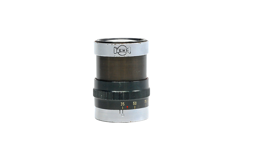 Tewe Optical Finder Zoom 35-200 for Leica