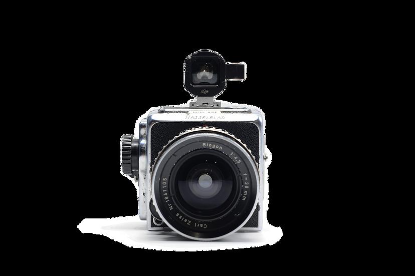Hasselblad Super Wide Film Camera