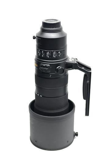 Nikon AF-S NIKKOR 180-400mm Lens