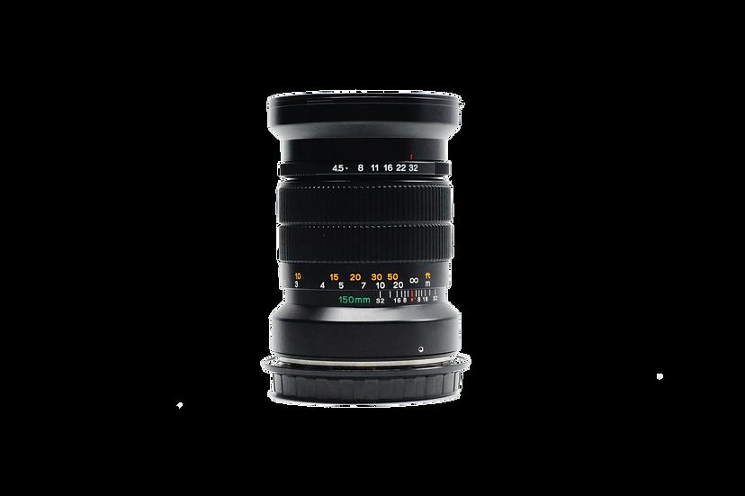 Mamiya Telephoto 150mm L N f/4.5 Lens for Mamiya 7