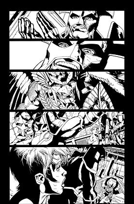 Savage Hawkman #10/Page 7