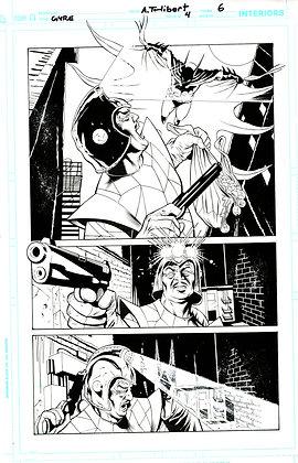 Batman: Widening Gyre #4/Page 6