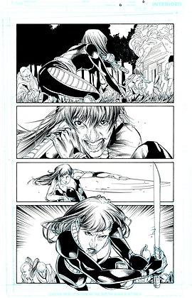 Katana #6/Page 6
