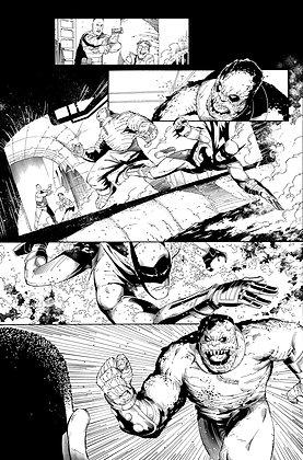 Batman: Arkham Knight #2/Page 28