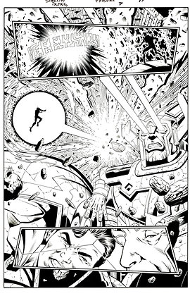 Death of the New Gods #7/Page 17