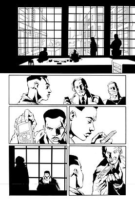 Deathstroke #5/Page 4