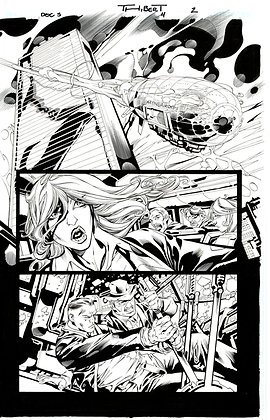 Doc Savage #4/Page 2