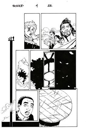 Bishop #4/Page 22