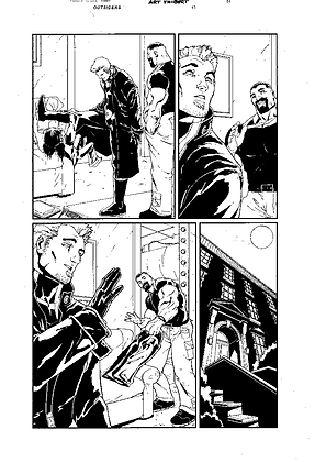 Outsiders #45/Page 4