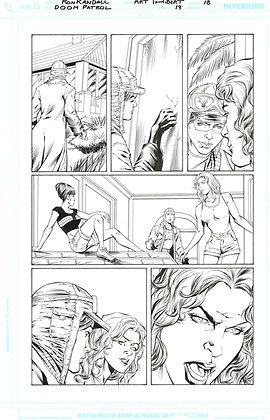 Doom Patrol #19/Page 18