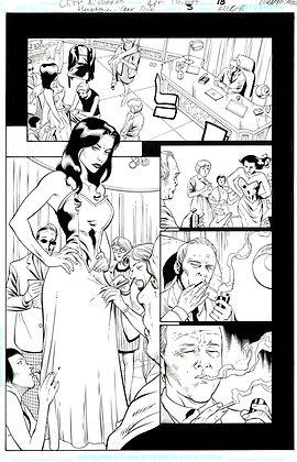 Huntress #3/Page 18