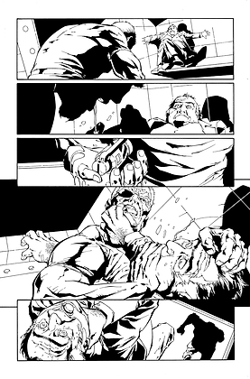 Deathstroke #4/Page 5