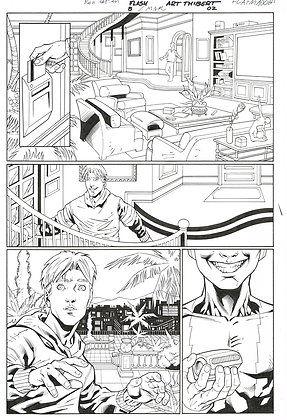 Flash #8/Page 2