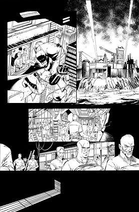 Batman: Arkham Knight #2/Page 13