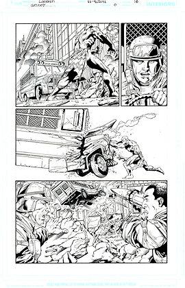 Solomon Grundy #0/Page 16