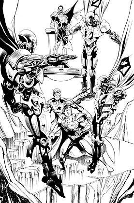 Action Comics #994/Page 10
