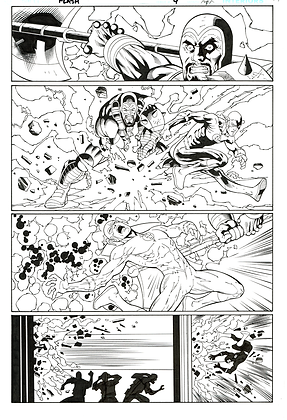Flash #9/Page 15
