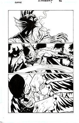 Batman: Widening Gyre #1/Page 36