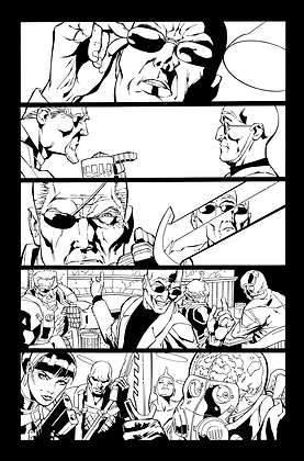 Deathstroke #2/Page 4