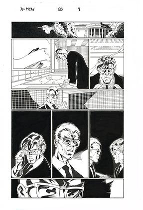 X-Men #68/Page 9