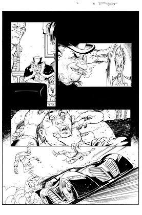 Batman: Arkham Knight #1/Page 18