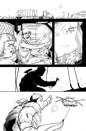 Batman: Arkham Knight #4/Page 17