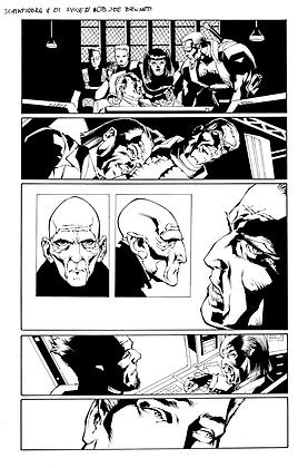 Deathstroke #1/Page 9