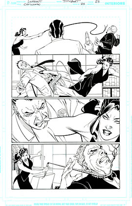 Catwoman #25/Page 25