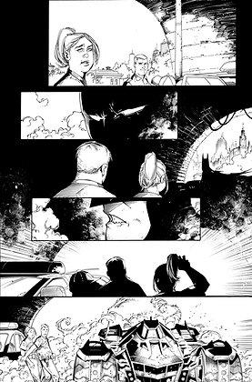 Batman: Arkham Knight #4/Page 29