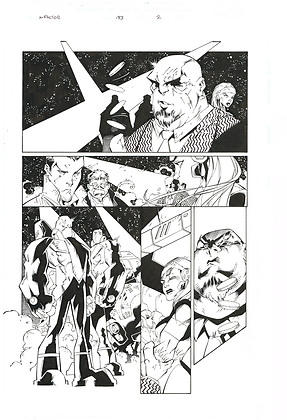 X-Factor #133/Page 2