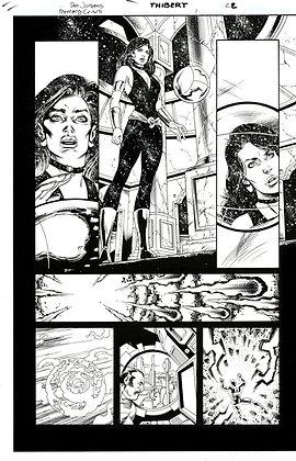 Memory Crisis #1/Page 22