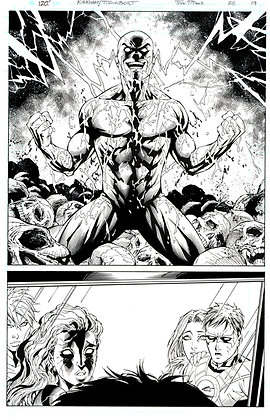 Teen Titans #25/Page 19