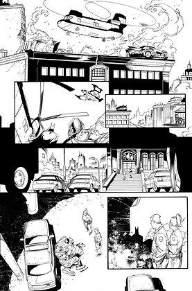 Batman: Arkham Knight #4/Page 28