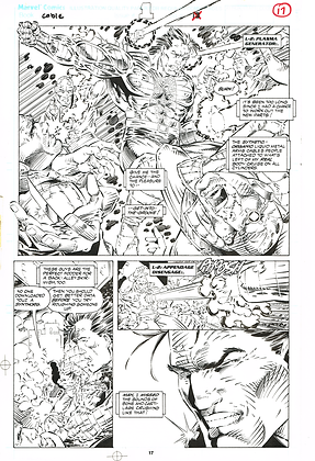 Cable #1/Page 17
