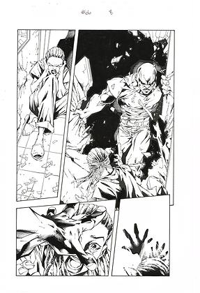 X-Men #66/Page 8